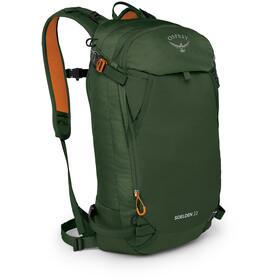 Osprey Soelden 22 Backpack Men, dustmoss green